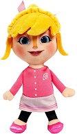 """Британи - Плюшена играчка от серията """"Алвин и чипоносковците"""" -"""