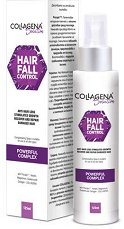 Collagena Solution Hair Fall Control - Спрей против косопад - балсам