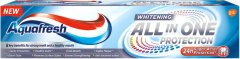 Aquafresh All in One Protection Whitening - паста за зъби