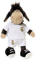 Овца с футболен екип - ФК Реал Мадрид -