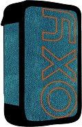 Ученически несесер - Blue Orange - детски аксесоар