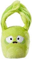 """Hemka - Зелено животинче - Плюшена играчка от серията """"Hanazuki"""" -"""