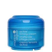 Ziaja Marine Algae Active Firming Cream - Стягащ крем за лице с водорасли - маска