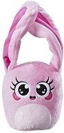 """Hemka - Розово животинче - Плюшена играчка от серията """"Hanazuki"""" -"""