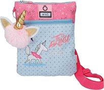 Чанта за рамо - Enso: Trust Me -