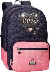 Ученическа раница - Enso: Learn - несесер
