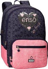 Ученическа раница - Enso: Learn - раница