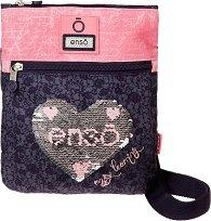 Чанта за рамо - Enso: Learn - раница