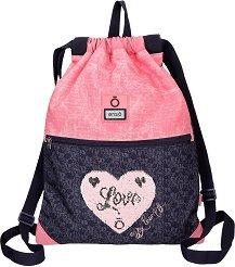 Спортна торба - Enso: Learn - раница