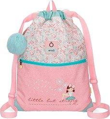 Спортна торба - Enso: Secret Garden -