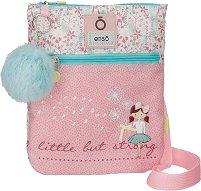 Чанта за рамо - Enso: Secret Garden - детски аксесоар