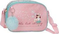 Чанта за рамо - Enso: Secret Garden -