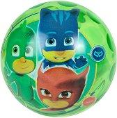 """Светеща топка - Пи Джей Маскс - От серията """"PJ Masks"""" -"""