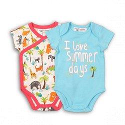 Бебешки бодита - 100% памук - продукт