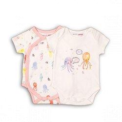 Бебешки бодита - 100% памук -