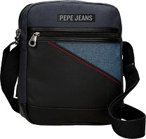 Чанта за рамо - Pepe Jeans: Bumper - раница