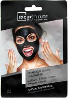 IDC Institute Charcoal Purifying Peel Off Mask - маска