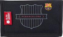 Портмоне - ФК Барселона - несесер