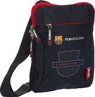 Чанта за рамо - ФК Барселона - несесер