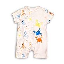Бебешки гащеризон - 100% памук - продукт