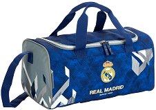 Пътнически сак - ФК Реал Мадрид - играчка