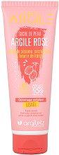 Argiletz Pink Clay Face Scrub - Ексфолиант за лице с розова глина -