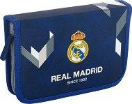 Несесер с ученически пособия - ФК Реал Мадрид -