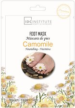 IDC Institute Nourishing Camomile Foot Mask -
