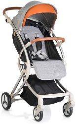 Лятна бебешка количка - Siri - количка