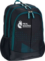 Ученическа раница - ФК Реал Мадрид - детски аксесоар