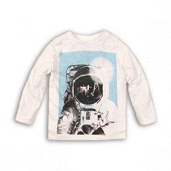 Детска блузка - 100% памук -