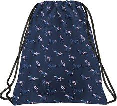 Спортна торба - Back Up 2: A 17 - детски аксесоар