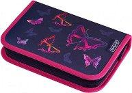 Несесер с ученически пособия - Rainbow Butterfly - продукт