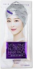 """Doori Vitalizing Nutrition Hair Pack - Маска-терапия против косопад от серията """"Doori Vitalizing"""" - фон дьо тен"""