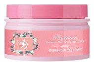 Doori Platinum Intensive Nourishing Hair Pack - Интензивно подхранваща маска за коса с женшен -