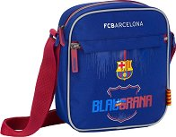 Чанта за рамо - ФК Барселона - продукт