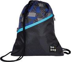 """Спортна торба - Edgy Labyrinth - От серията """"Be.daily"""" -"""
