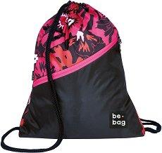 """Спортна торба - Pink Summer - От серията """"Be.daily"""" -"""