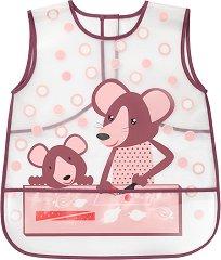 Детска престилка - Мишки
