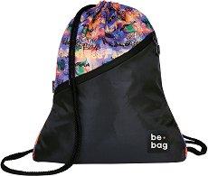 """Спортна торба - Street Art 1 - От серията """"Be.daily"""" -"""