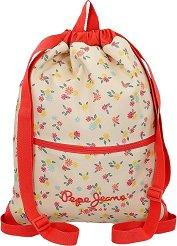 Спортна торба - Pepe Jeans: Joseline -