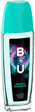 B.U. Hidden Paradise Parfum Deodorant Natural Spray - Парфюмен спрей за тяло -