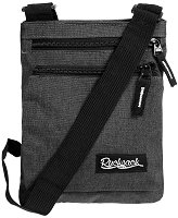 Чанта за рамо - Midnight Black -