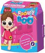 Roomie Boo - Кукла изненада - В комплект с аксесоари - несесер