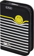 "Ученически несесер - Smiley Stripes - От серията ""SmileyWorld"" -"