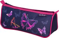 Ученически несесер - Rainbow Butterfly -