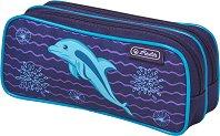 Ученически несесер - Dolphin -