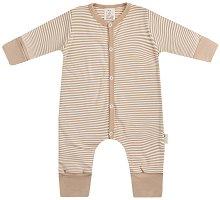 Бебешки гащеризон - 100% органичен памук -