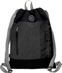 Спортна торба - Pepe Jeans: Ason - раница