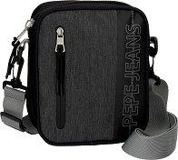 Чанта за рамо - Pepe Jeans: Ason - раница